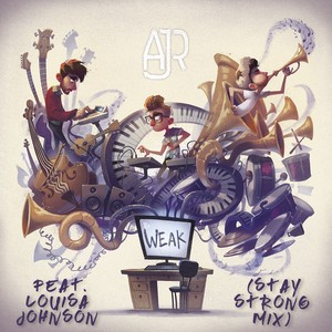 Ajr/Louisa Johnson - Weak