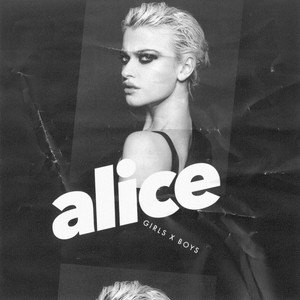 Alice Chater - Girls X Boys