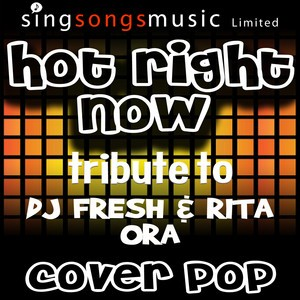 DJ Fresh/Rita Ora - Hot Right Now