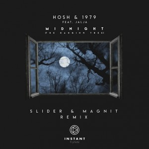 Hosh/1979/Jalja - Midnight (The Hanging Tree) (Slider & Magnit Remix)