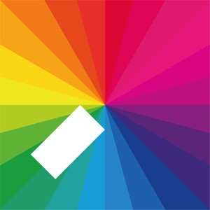 Jamie xx/Romy - Loud Places