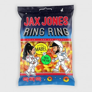 Jax Jones/Mabel - Ring Ring