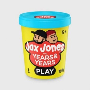 Jax Jones/Years/Years - Play
