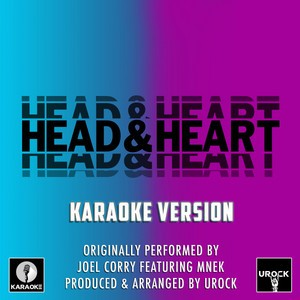 Joel Corry/MNEK - Head & Heart