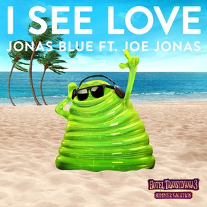 Jonas Blue/Joe Jonas - I See Love