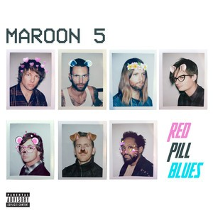 Maroon 5/Sza - What Lovers Do