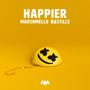 Marshmello/Bastille - Happier
