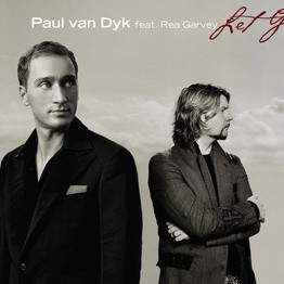 Paul Van Dyk/Rea Garvey - Let Go