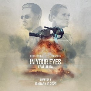 Robin Schulz/Alida - In Your Eyes