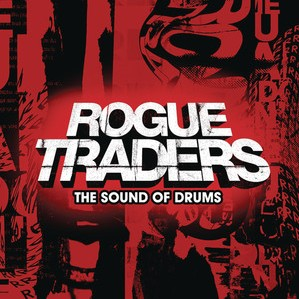 Rogue Traders - Watching You
