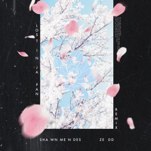Shawn Mendes/Zedd - Lost In Japan (Remix)