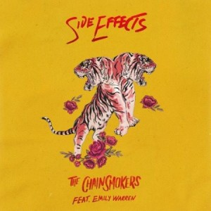 The Chainsmokers/Emily Warren - Side Effects