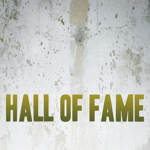 The Script/Will.I.Am - Hall Of Fame